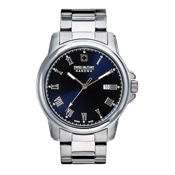 SWISS MILITARY スイスミリタリー Roman ローマン 腕時計 レディース ML-378 【送料無料】