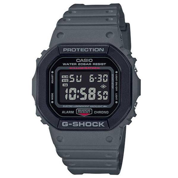 G-SHOCK カシオ Gショック Utility Color ユーティリティーカラー 腕時計 メンズ DW-5610SU-8JF