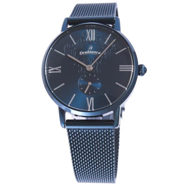 Orobianco オロビアンコ SIMPATIA シンパティア 腕時計 レディース OR0072-55