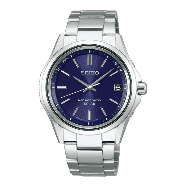 SEIKO SELECTION セイコーセレクション 電波ソーラー 【国内正規品】 腕時計 メンズ SBTM239 【送料無料】