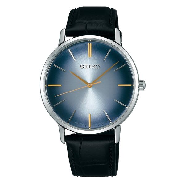 SEIKO SELECTION セイコーセレクション ゴールドフェザー 流通限定モデル 腕時計 SCXP125 【送料無料】