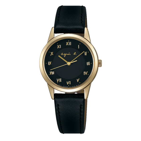 agnes b. アニエスベー Marcello マルチェロ 腕時計 レディース FBSD941 【送料無料】