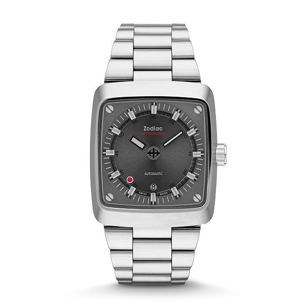 ZODIAC ゾディアック ASTROGRAPHIC 【国内正規品】 腕時計 メンズ ZO6602 【送料無料】