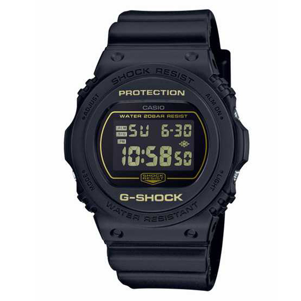 G-SHOCK 腕時計 オリジン DW-5700BBM-1JF