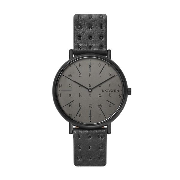 SKAGEN スカーゲン SIGNATUR シグネチャー 腕時計 レディース SKW2746 【送料無料】