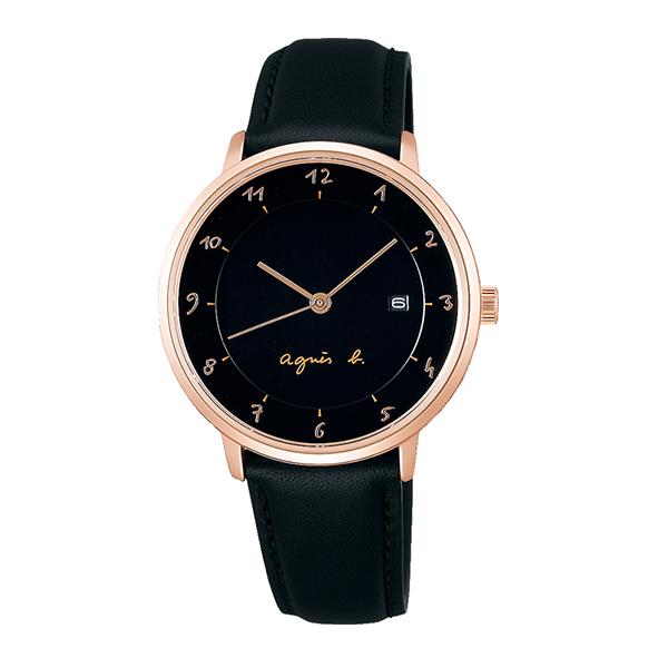 agnes b. アニエスベー Marcello マルチェロ TiCTAC別注 腕時計 FBSK703 【送料無料】
