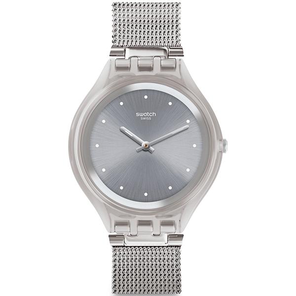 SWATCH スウォッチ スキンSkin  腕時計 SKINSPARKLY SVUK103M