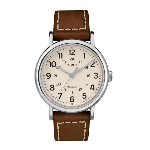 TIMEX タイメックス Weekender ウィークエンダー セパレートストラップ 【国内正規品】 腕時計 TW2R42400 【送料無料】