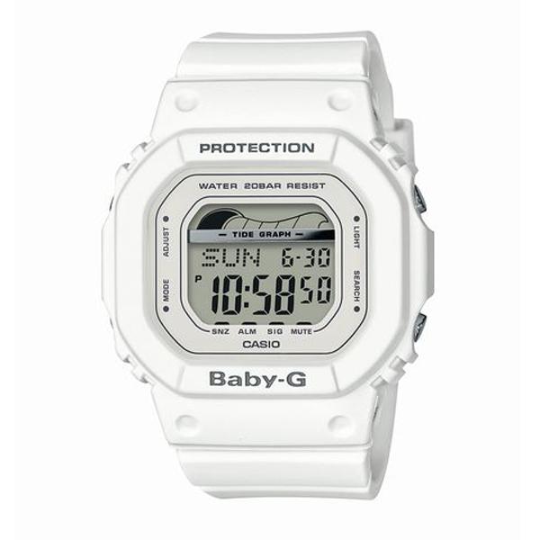 BABY-G ベイビージー RETRO SURF COLORS 国内正規品 腕時計 レディース BLX-560-7JF 【送料無料】