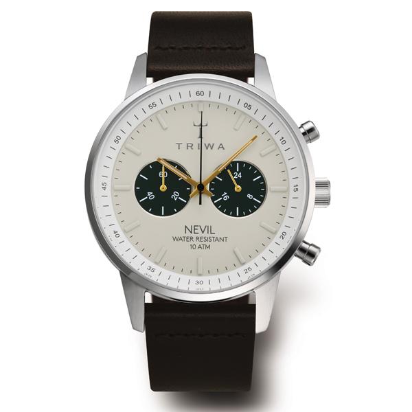TRIWA トリワ NEVIL ネビル 腕時計 NEST121-CL010412 【送料無料】