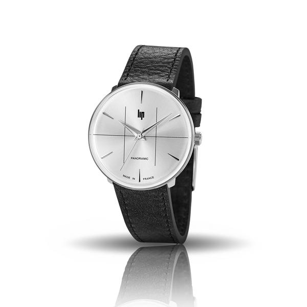 LIP リップ PANORAMIC 34 【国内正規品】 腕時計 LP671061 【送料無料】