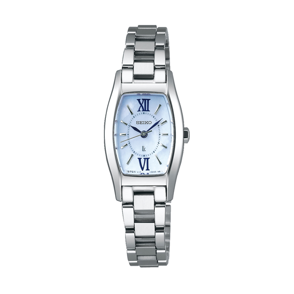 LUKIA ルキア SEIKO セイコー トノー ソーラー 【国内正規品】 腕時計 レディース SSVR129 【送料無料】
