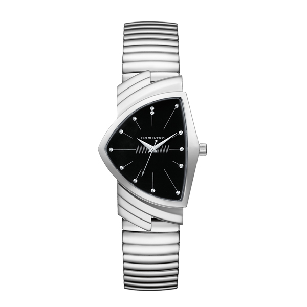 HAMILTON ハミルトン Ventura ベンチュラ クォーツ 【国内正規品】 腕時計  H24411232 【送料無料】