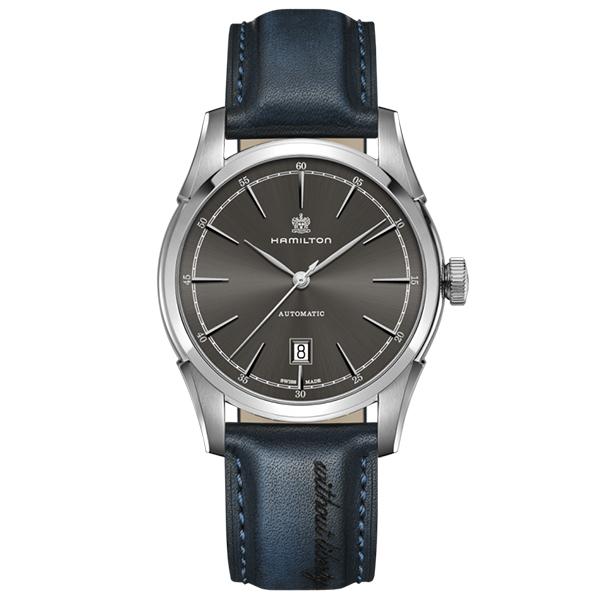 HAMILTON ハミルトン アメリカン クラシック SPIRIT OF LIBERTY AUTO スピリット オブ リバティ 自動巻 腕時計 メンズ H42415691