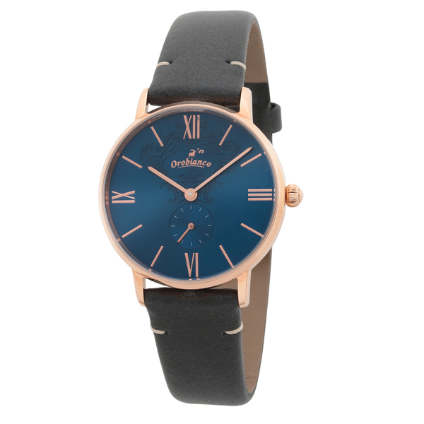 Orobianco オロビアンコ SIMMPATIA シンパティア レディス 腕時計 OR0072-5 【送料無料】