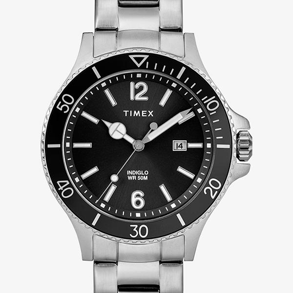 TIMEX タイメックス HARBORSIDE ハーバーサイド メンズ【国内正規品】 腕時計 TW2R64600 【送料無料】