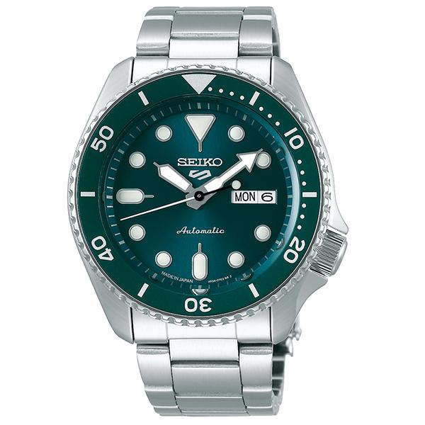 SEIKO 5 SPORTS セイコーファイブ 自動巻 メカニカル 流通限定モデル Sports Style  腕時計  メンズ  SBSA011