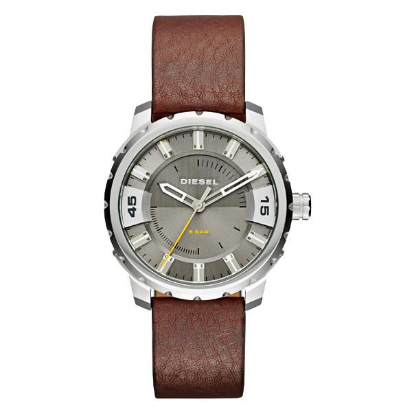 DIESEL柴油STRONGHOLD强壮持有手表DZ1724