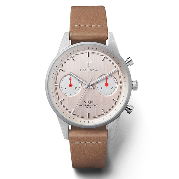 TRIWA トリワ BLUSH NIKKI 腕時計 メンズ NKST105-SS010612 【送料無料】
