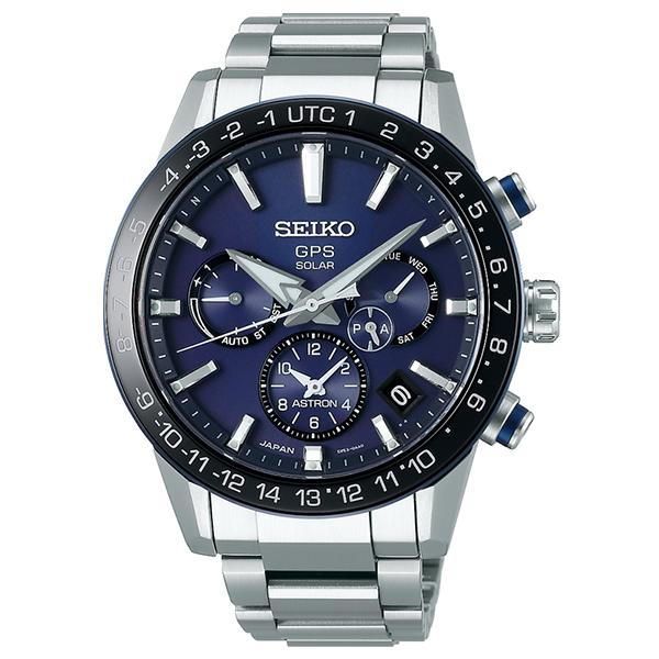 SEIKO ASTRON セイコー アストロン 第三世代5X53 ソーラーGPS衛星電波修正 腕時計 SBXC015 【送料無料】
