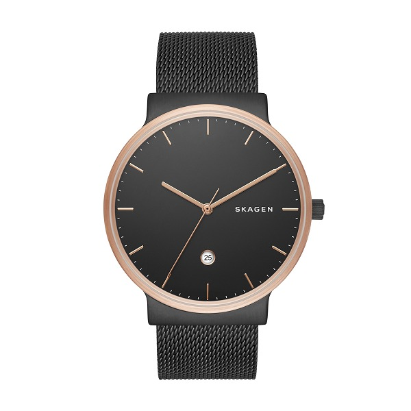 SKAGEN スカーゲン ANCHER アンカー 【国内正規品】 腕時計 メンズ SKW6296 【送料無料】
