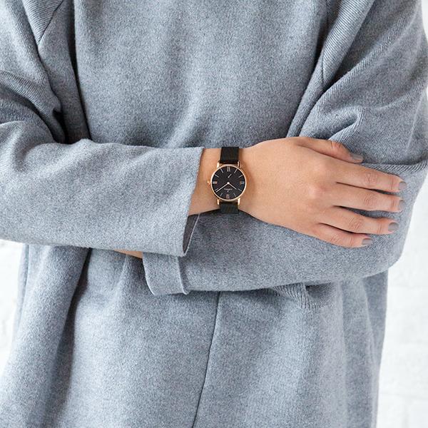 Orobianco オロビアンコ 腕時計 レディス SIMPATIA シンパティア TiCTAC別注ペアモデル ベルト付 OR0072-TC3