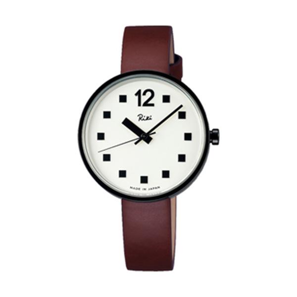 RIKI WATANABE リキ ワタナベ SEIKO ALBA アルバ パブリッククロックウォッチ 腕時計 レディス AKQK458