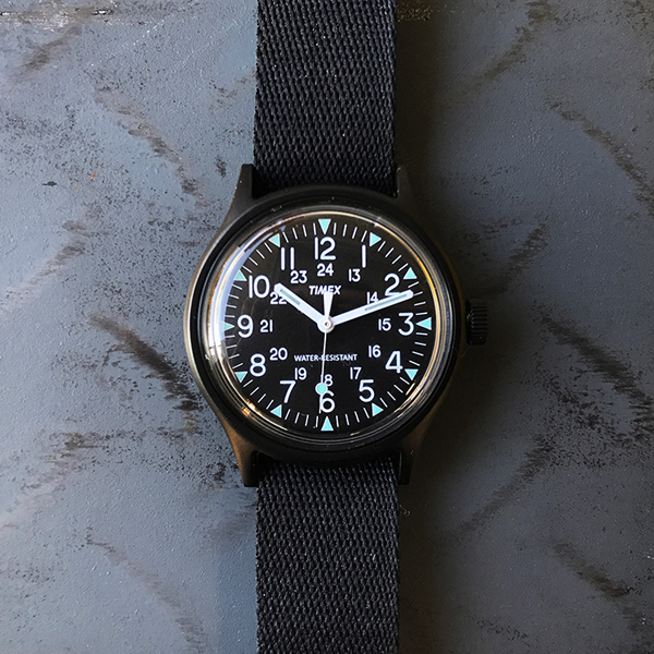 TIMEX タイメックス SST Camper キャンパー Japan Exclusive 【国内正規品】 腕時計 TW2R77700 【送料無料】