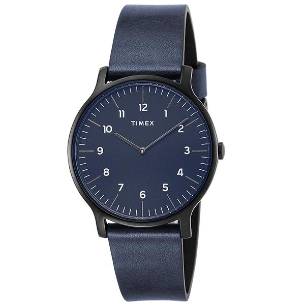 TIMEX タイメックス オスロ/ノルウェー 薄型 腕時計 メンズ TW2T66200