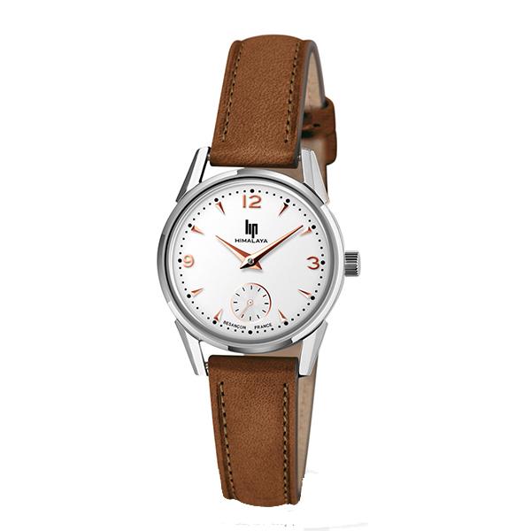 LIP リップ 腕時計 ヒマラヤ 29mm ブラウン LP671602