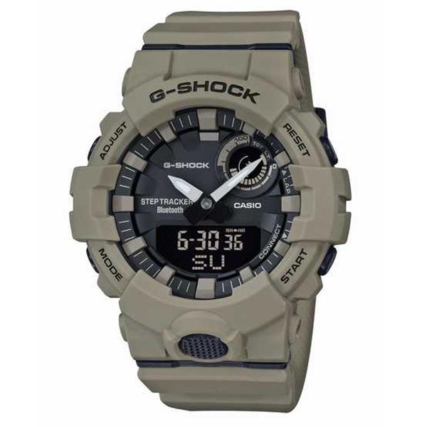 G-SHOCK ジーショック G-SQUAD ジースクワッド 腕時計 メンズ GBA-800UC-5AJF 【送料無料】