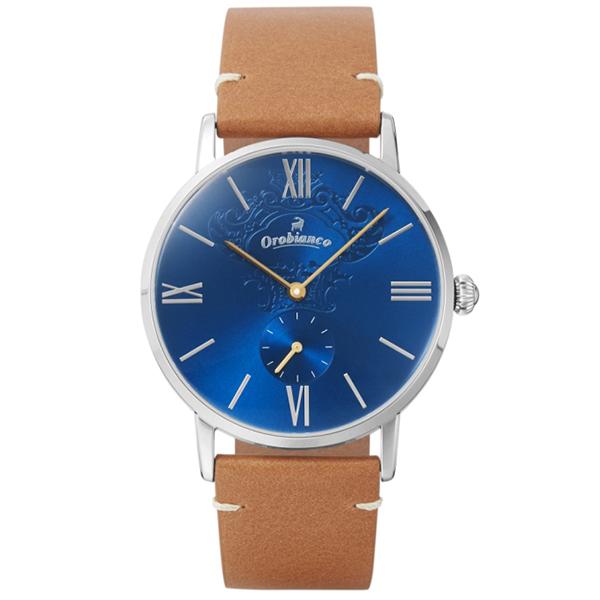 Orobianco オロビアンコ SIMPATICO シンパティコ 腕時計 メンズ OR0071-59