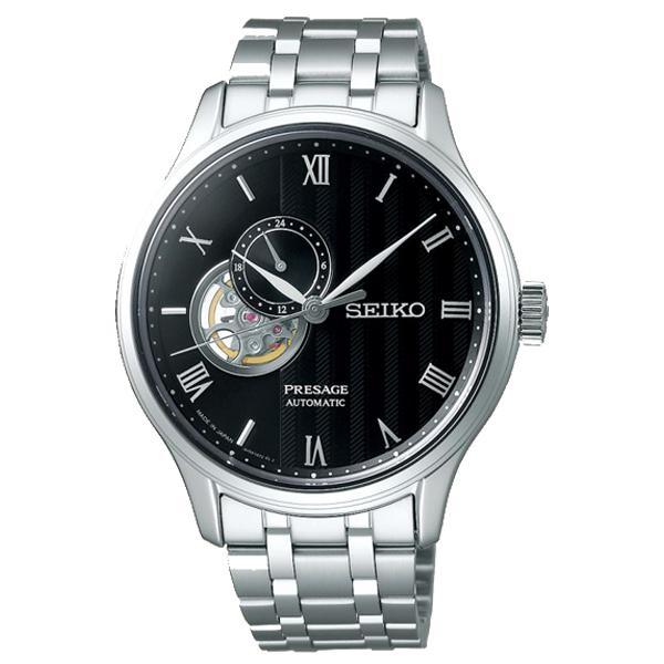 SEIKO PRESAGE セイコー プレザージュ  自動巻き 国内正規品 腕時計 メンズ SARY093 【送料無料】