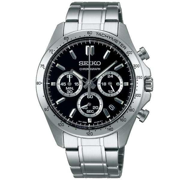 SEIKO SELECTION セイコーセレクション 8Tクロノグラフ 【国内正規品】 腕時計 メンズ SBTR013 【送料無料】