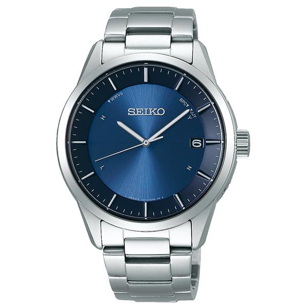 SEIKO SELECTION セイコーセレクション 電波ソーラー 【国内正規品】 腕時計 メンズ SBTM247 【送料無料】