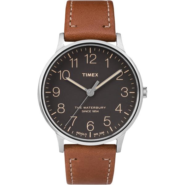 TIMEX タイメックス The Waterbury ウォーターベリー クラシック 【国内正規品】 腕時計 TW2P95800 【送料無料】