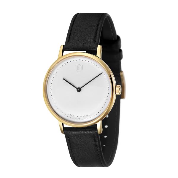 DUFA ドゥッファ Gropius 2H グロピウス 【国内正規品】 腕時計 DF-9020-03 【送料無料】