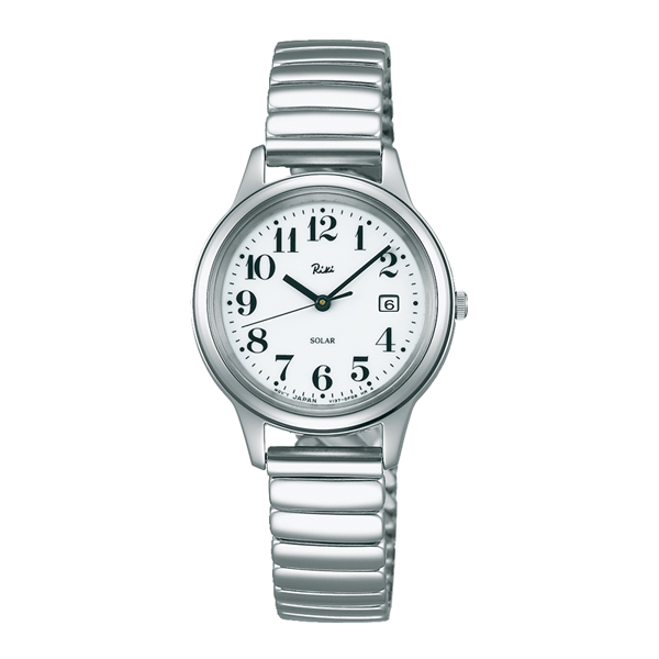 RIKI WATANABE リキ ワタナベ エクスパンション 【国内正規品】 腕時計 レディース AKQD023 【送料無料】