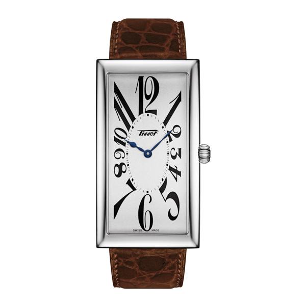 TISSOT ティソ HERITAGE BANANA CENTENARY 【国内正規品】 腕時計 T1175091603200 【送料無料】