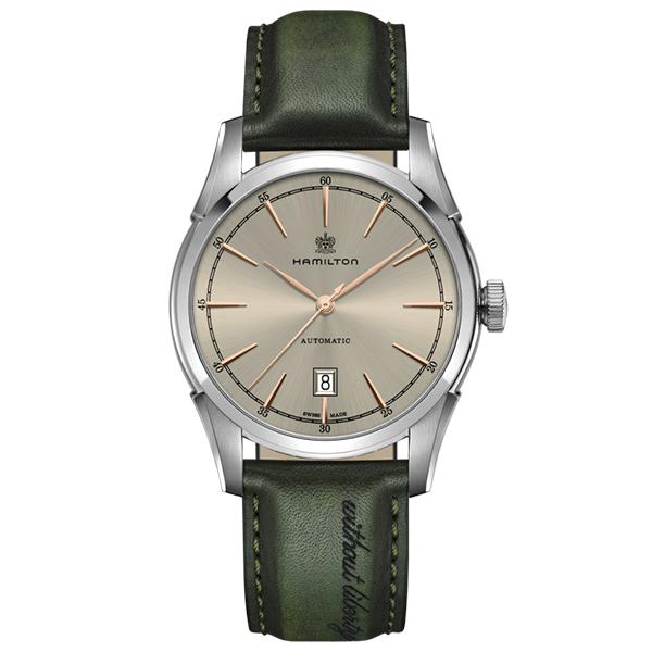 HAMILTON ハミルトン アメリカン クラシック SPIRIT OF LIBERTY AUTO スピリット オブ リバティ 自動巻 腕時計 メンズ H42415801