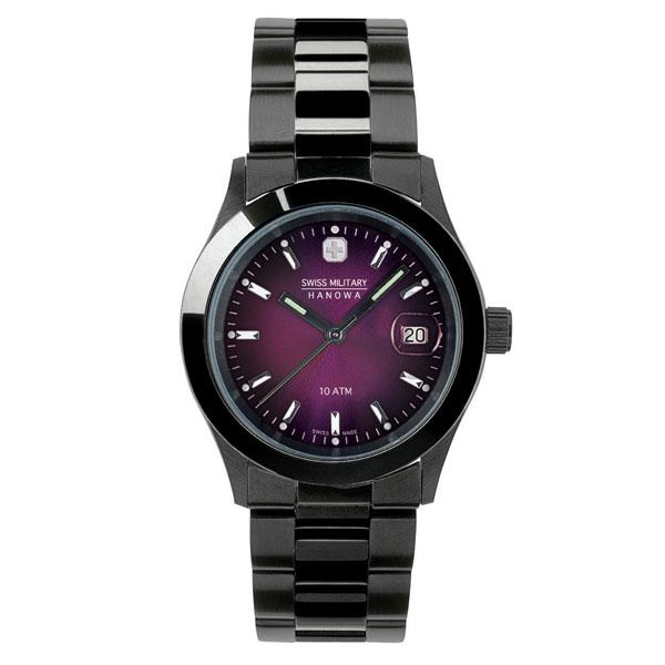 SWISS MILITARY ELEGANT スイスミリタリー エレガント 腕時計 ML-189 【送料無料】