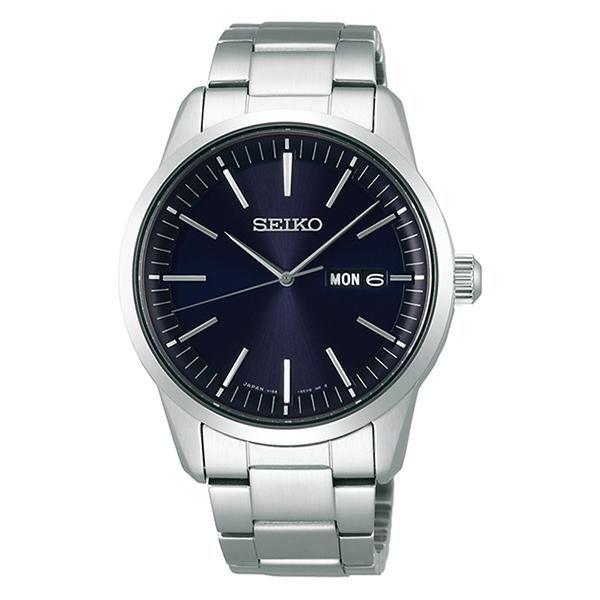 SEIKO SELECTION セイコーセレクション ソーラー 【国内正規品】 腕時計 メンズ SBPX121 【送料無料】