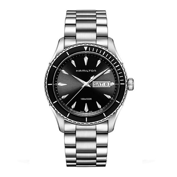 HAMILTON ハミルトン SEA VIEW  シービュー 腕時計 国内正規品 メンズ  H37511131 【送料無料】