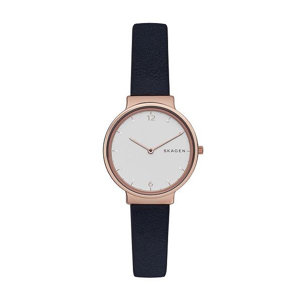 SKAGEN スカーゲン ANCHER アンカー 【国内正規品】 腕時計 レディース FJ-SKW2608 【送料無料】