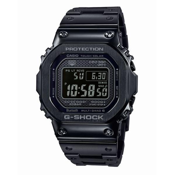 G-SHOCK ジーショック CASIO カシオ Full Metal フルメタル 腕時計 GMW-B5000GD-1JF 【送料無料】