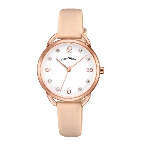 Angel Heart エンジェルハート Venus ヴィーナス 【国内正規品】 腕時計 レディース VI31P-PK 【送料無料】