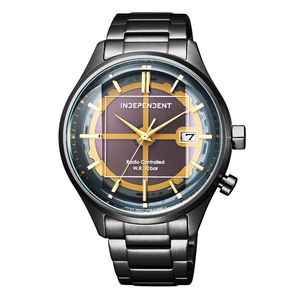 INDEPENDENT インディペンデント INNOVATIVE line 20th ANNIVERSARY MODEL 【国内正規品】 腕時計 メンズ KL8-449-51 【送料無料】