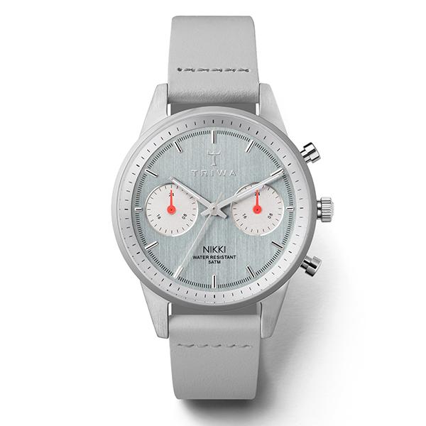 TRIWA トリワ ICE NIKKI 腕時計 メンズ NKST106-SS111512 【送料無料】