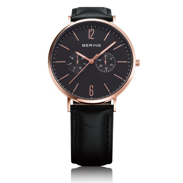 BERING ベーリング Changes チェンジズ 【国内正規品】 腕時計 BER-14240-166 【送料無料】