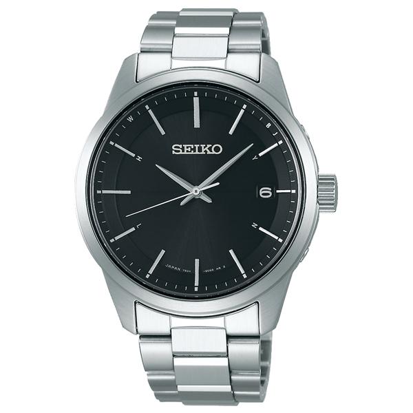 SEIKO SELECTION セイコーセレクション ソーラー 【国内正規品】 腕時計 メンズ SBTM255 【送料無料】